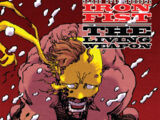 Iron Fist: The Living Weapon Vol 1 5