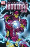 Iron Man Vol 3 62