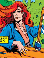 Jean Grey (Earth-2122) from Excalibur Vol 1 21 001