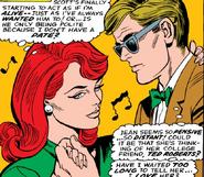 Jean Grey (Earth-616) from X-Men Vol 1 32 0001