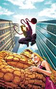 Marvel Adventures Fantastic Four Vol 1 17 Textless