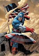Marvel Adventures Captain America