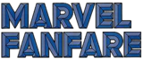 Marvel Fanfare Vol 1 Logo