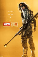 Marvel Studios The First 10 Years poster 006