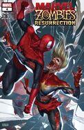 Marvel Zombies Resurrection Vol 2 4