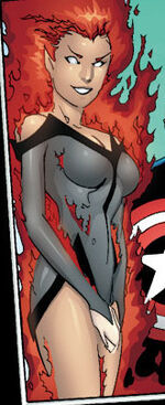 Meggan Puceanu (Earth-4400) from Exiles Vol 1 44 001