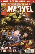 Mighty World of Marvel Vol 4 4