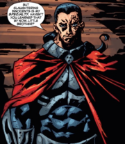 Mikhail Rasputin (Earth-616) from X-Men Colossus Bloodline Vol 1 3