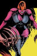 Misery (Earth-928) Ghost Rider 2099 Vol 1 19
