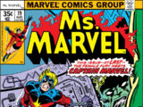Ms. Marvel Vol 1 19