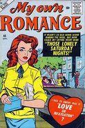 My Own Romance Vol 1 65