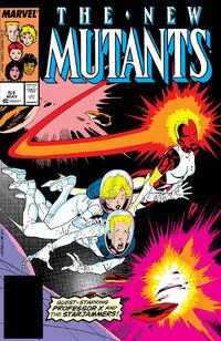 New Mutants Vol 1 51