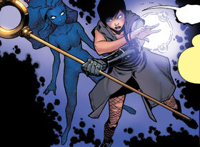 Nico Minoru (Earth-616) from A-Force Vol 2 3 001