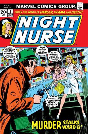 Night Nurse Vol 1 3