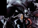 Mania (Klyntar) (Earth-616)