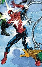Peter Parker (Earth-14702) from Amazing Spider-Man Vol 1 700.2