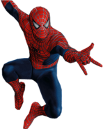 Peter Parker (Earth-96293) from Spider-Man (2002 film) 0001