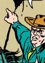 Porter Mack (Earth-616) from X-Men Vol 1 21 001
