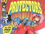 Protectors Vol 1 1