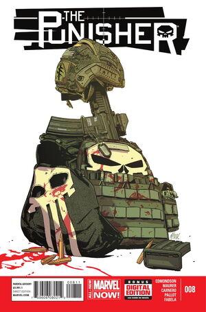 Punisher Vol 10 8