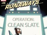 Runaways Vol 5 30