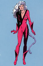 Sharon Smith (Earth-616) from Official Handbook of the Marvel Universe Vol 2 5 02