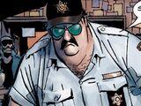 Sheriff Danby (Earth-200111)