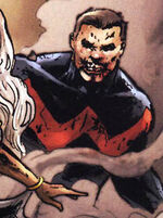 Simon Williams (Earth-2149) from Marvel Zombies Vs. Army of Darkness Vol 1 5 0001
