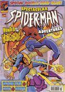 Spectacular Spider-Man (UK) Vol 1 80