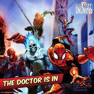 Spider-Men (Earth-TRN461) 071