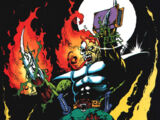 Ghost Rider/Blaze: Spirits of Vengeance Vol 1 13