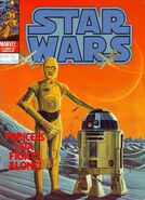 Star Wars Monthly (UK) Vol 1 165