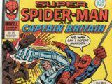 Super Spider-Man & Captain Britain Vol 1 243