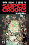 Supercrooks Vol 1 3