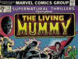Supernatural Thrillers Vol 1 12
