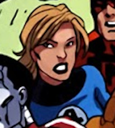 Susan Storm (Earth-81156) from New Warriors Vol 4 20 0001