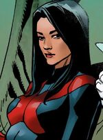 Suzanne Chan (Earth-616) from X-Men Vol 5 10 001