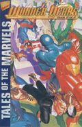 Tales of the Marvels - Wonder Years Vol 1 2