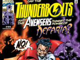 Thunderbolts Vol 1 44