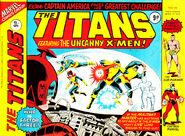 Titans Vol 1 25