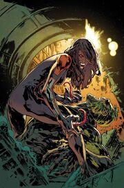 Uncanny X-Men Vol 4 17 Textless