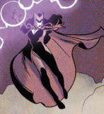 Wanda Maximoff (Age of X-Man) (Earth-616) from Age of X-Man The Marvelous X-Men Vol 1 2 001