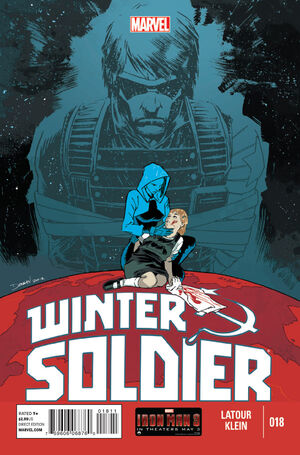 Winter Soldier Vol 1 18