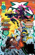 X-Man Vol 1 14