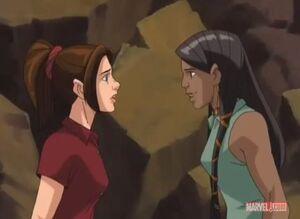 X-Men Evolution Season 4 7 Screenshot