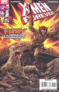 X-Men Forever Vol 2 7