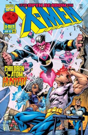 X-Men Vol 2 65