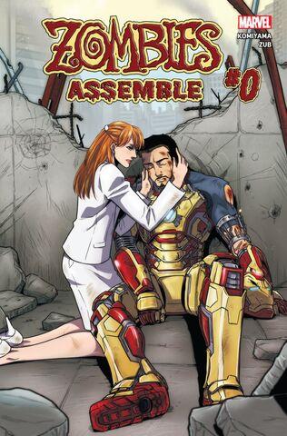 File:Zombies Assemble Vol 1 0.jpg