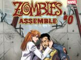 Zombies Assemble Vol 1