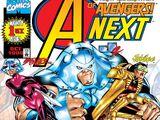 A-Next Vol 1 1